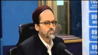 Arrogance and Empty People - Shaykh Hamza Yusuf