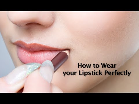 LIPSTICK : How to Wear Perfect Lips Everyday | Nykaa