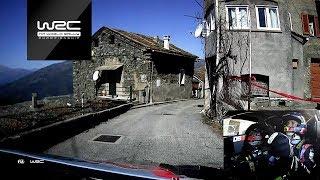 WRC - Tour de Corse 2019: ONBOARD Dani Sordo