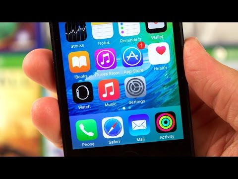 iOS 8.4 & iOS 9 Beta 3 coming soon!