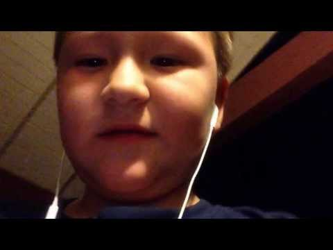 Vid on iPod touch 5th gen