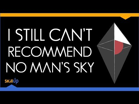 No Man's Sky - The Review (2018)