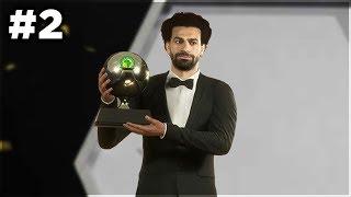 Fifa 19 My Player Career Mode #2 - First Award