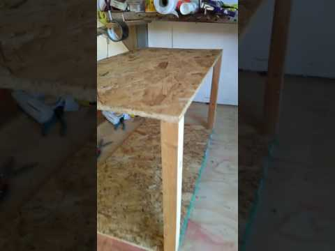 Diy live cat trap build for cats and ?pt 1