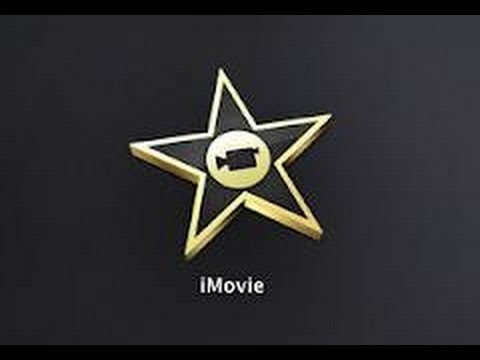 How to make your videos Black & White on imovie