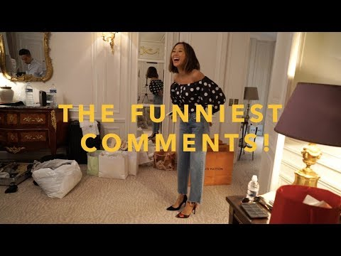 My Favorite Paris Restaurants & Reading YouTube Comments | Aimee Song