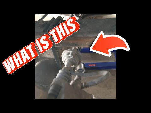 2011 F 150 rear brake caliper removal