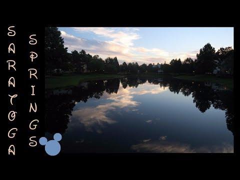 Saratoga Springs: The Springs Villa 3427