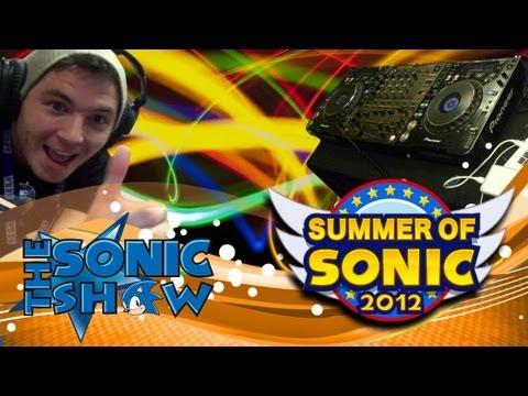Club Sonic 2012