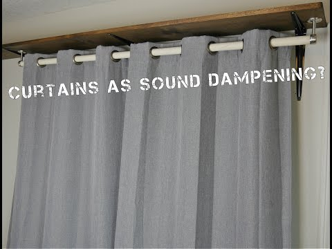 Home Studio Build Part 3 - Curtain Wall
