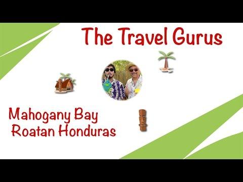 Mahogany Bay Roatan Honduras