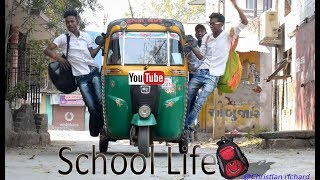 School Life -- Types Of Students ||Christian Richard