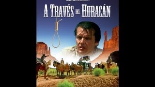 A TRAVES DEL HURACAN (RIDE IN THE WHIRLWIND, 1965, Full movie, Spanish, Cinetel)