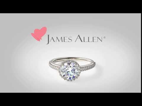 The New Way to Buy Engagement Rings | JamesAllen.com