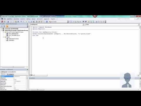 Come esportare da Access a Excel con VBA