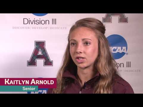 2016 Alma College Cross Country Preview