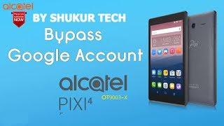 Alcatel Pixi 4 7