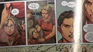 VOA Pop News: Kontroversi Komik Marvel, Petinju Perempuan dan Binaragawati Tertua (1)