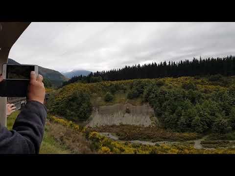 New Zealand train trip(1)