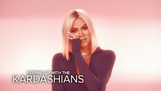 """Keeping Up With The Kardashians"" Highlights Kardashians' Real-Life Struggles This Season   E!"