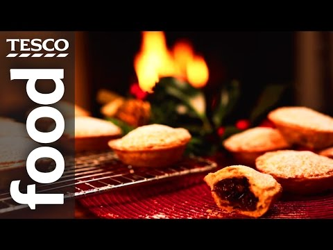 How to Make Mince Pies | Tesco Food