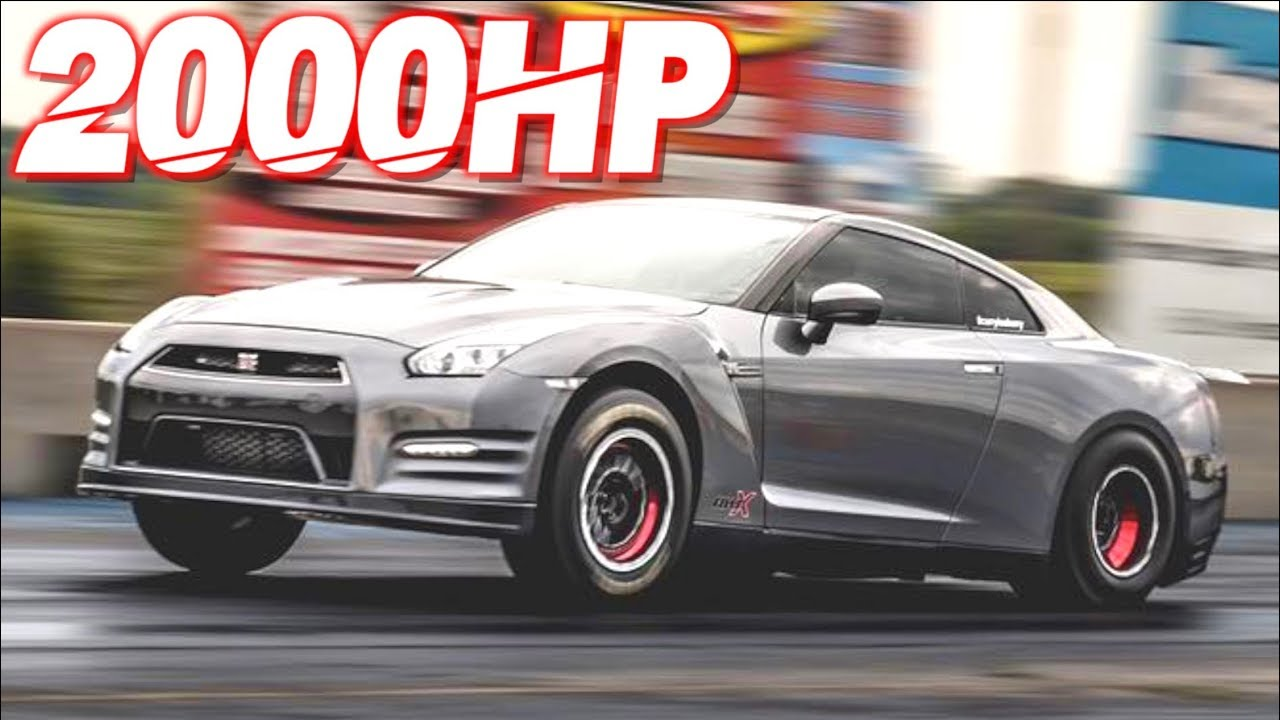 2000+HP Alpha GTR Goes Undefeated at TX2K20 + Turbo Lamborghini Performante (Amazing Sounds!)