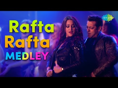 Xxx Mp4 Rafta Rafta Medley Shorter Version Salman Khan Yamla Pagla Deewana Phir Se Sonakshi 3gp Sex