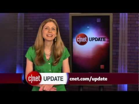 CNET Update - Finding flaws in the iPhone 5