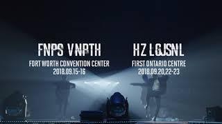 """BTS (방탄소년단) WORLD TOUR """"LOVE YOURSELF"""" SPOT"""
