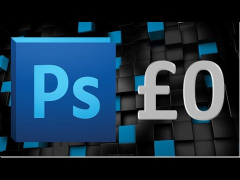 How to get Photoshop for free | tutorial | working July 2016