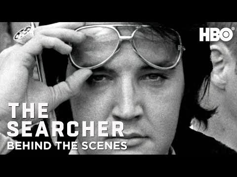 An Inside Look w/ Director Thom Thom Zimny & More | Elvis Presley: The Searcher | HBO