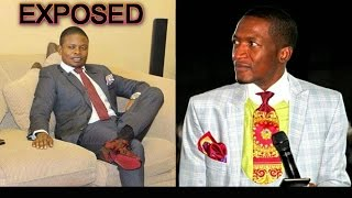 False Prophet Shepherd Bushiri - Reproved & Exposed