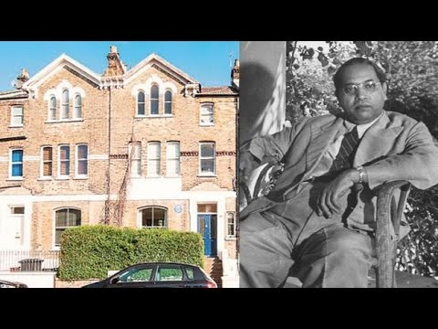 Process of buying Ambedkar's house in London begins