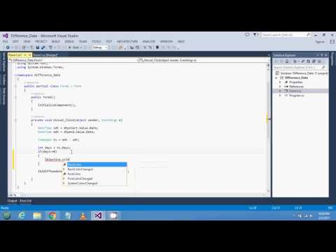 How to Calculate days from two date or two datetimepicker and check active and expired date in c#