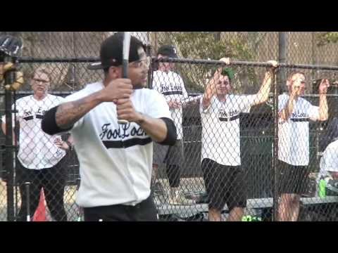 2016 NYC Co-Ed Division III Softball Spring Finals