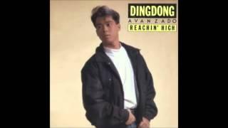 DINGDONG AVANZADO - Hindi Mo Na Ba Minamahal