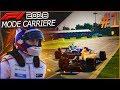 F1 2018 Mode Carrière Part1: Australie | LA GROSSE SURPRISE