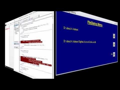 VBA Tip: Select File or Folder using FileDialog in Access (cc)