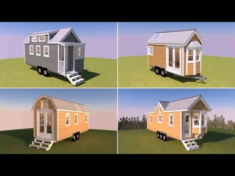 How To Make Tiny House Floor Plans