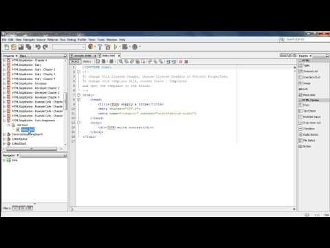 CMTC 275 - Intro Assignment