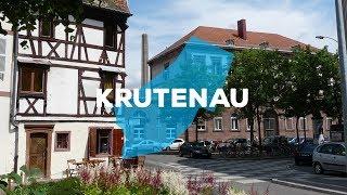Meet My Hood - Krutenau, Strasbourg