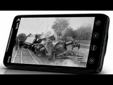 Free Evo 4g Phone