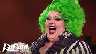 Horny Queens Share Their Secrets of Pleasure BONUS Clip   RuPaul's Drag Race Season 9   VH1