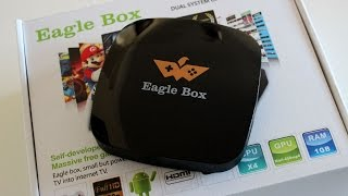 Some More on The Eagle TV Box - PakVim net HD Vdieos Portal