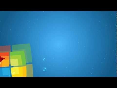 Windows 8 Light Animated Screensaver http://www.screensavergift.com