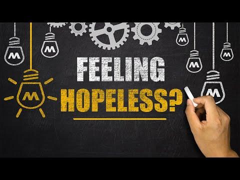 How to Overcome Feelings of Hopelessness