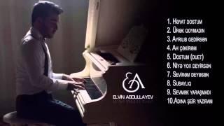 Elvin Abdullayev Albom Loqosuz