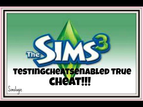 Sims 3 - Mailbox Cheat!