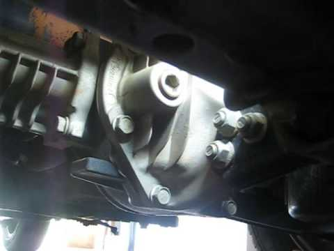 How to Change Your Differential Oil (Cheater Method) - Jeep Grand Cherokee 4.7L