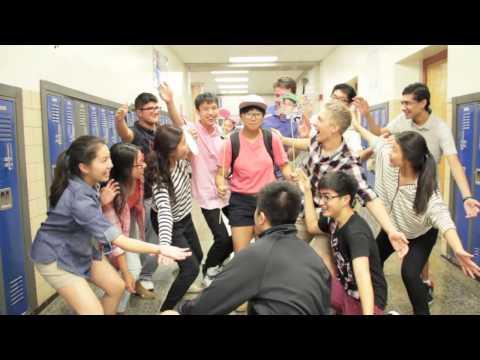 BCA Student Council 2014-15